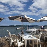 Photo taken at Restaurante Cabral by SponchiFloripa on 1/19/2013