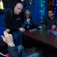 Photo taken at AJ Studio&Bar by Михаил FLASH О. on 11/2/2013