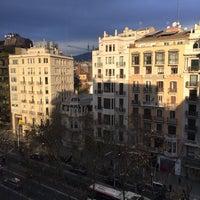 Photo taken at Diputació de Barcelona by Susanna G. on 1/25/2017