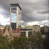 Photo taken at Diputació de Barcelona by Susanna G. on 11/7/2016