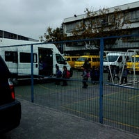 Foto tomada en Colegio Alicante de Maipu por Ricardo S. el 9/27/2012