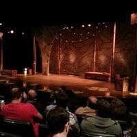 Das Foto wurde bei Teatro FAAP von Ricardo C. am 11/16/2012 aufgenommen