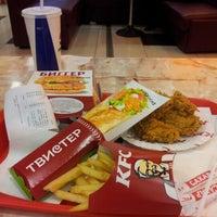 Photo taken at KFC by Roma N. on 12/16/2012
