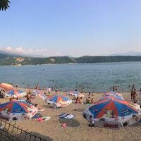 Photo taken at Debarsko Ezero by Şenol on 7/22/2015