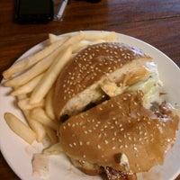 Photo taken at Burger Factory by Darwin M. on 10/6/2012