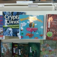 Photo taken at Calgary Public Library - Nose Hill Library by Trevor L. on 1/20/2013