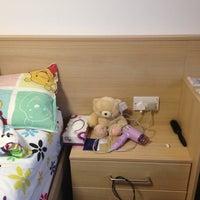 Photo taken at Stenton Hall by Sakura L. on 9/30/2012