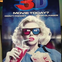 Photo taken at Regal Cinemas Camana Bay Stadium 6 by Billie B. on 4/12/2014