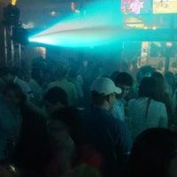 Photo taken at Rodeo Rock Bar by Ubirajara O. on 1/1/2013