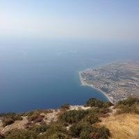 10/7/2012 tarihinde Atilla E.ziyaretçi tarafından Alatepe Paraşüt Tepesi'de çekilen fotoğraf