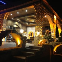 5/15/2013 tarihinde Ольга Х.ziyaretçi tarafından Suhan Cappadocia Hotel & SPA'de çekilen fotoğraf