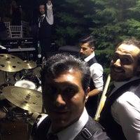 Photo taken at Balçova Termal Otel Palmiye Düğün Alanı by İhsan E. on 9/15/2018