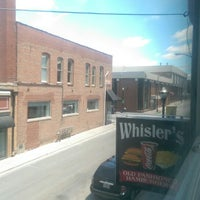 Photo taken at Whisler's by what white elephant on 7/28/2014