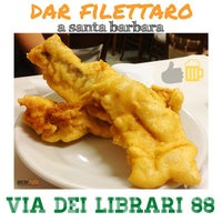 Foto scattata a Dar Filettaro A Santa Barbara da Mirko M. il 9/6/2014