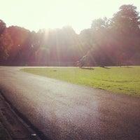 Photo taken at Steytelinckpark by Pieter B. on 9/22/2012