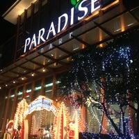 Photo taken at Paradise Park by fon T. on 12/18/2012