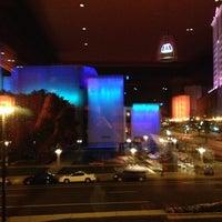 Photo taken at Milwaukee Center by ༺ PᗩᘜLᘯ ༻ on 9/18/2013