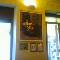 Photo taken at Osteria del F.I.A.T. by Paola T. on 10/11/2012