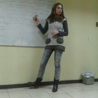 Photo taken at Instituto Valle Central by Xalo Alexis A. on 10/23/2012