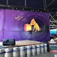 Foto scattata a Lagunitas Seattle Taproom & Beer Sanctuary da Andy O. il 5/12/2018