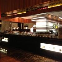 Photo taken at Mazina Restaurant by Kurt B. on 10/25/2012