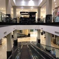 Photo taken at Al Barsha Mall البرشاء مول by Kurt B. on 10/8/2012