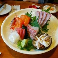 Photo taken at Sasano Sushi House by Sherly S. on 11/12/2016