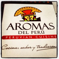 photo taken at aromas del peru by ana c  on 4 21 2013     aromas del peru   the hammocks town center   14 tips from 172 visitors  rh   foursquare