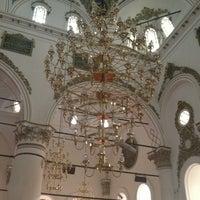 2/28/2013 tarihinde Fatma Ç.ziyaretçi tarafından Hisar Camii'de çekilen fotoğraf