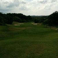Photo taken at Kobe Pine Woods Golf Club by Harley X. on 8/6/2015