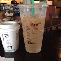 Photo taken at Starbucks by Brent W. on 6/26/2016