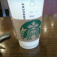 Photo taken at Starbucks by Brent W. on 1/5/2017