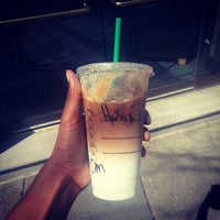 Photo taken at Starbucks by Harvey a. on 4/9/2013