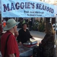Photo taken at Sarasota Farmers Market by Eve J. on 12/15/2012
