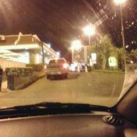 Photo taken at McDonald's by Fabio Henrique S. on 11/2/2012