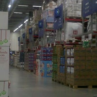 Photo taken at Sam's Club by Dom Diego C. on 9/14/2012
