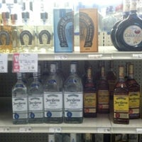 Photo taken at Spec's Wines, Spirits & Finer Foods by Javier V. on 12/31/2012
