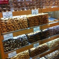 Photo taken at Madonia Bakery by KEVIN P. on 12/2/2012