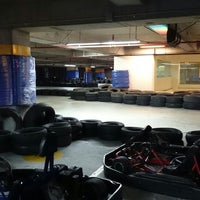Photo taken at xtreme racer city plaza by Fede S. on 8/5/2014