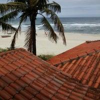 10/12/2012 tarihinde Juliana J.ziyaretçi tarafından Maasai Hotel Beach & Resort'de çekilen fotoğraf