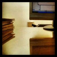 Photo taken at Edificio Artigas by Ricardo T. on 12/5/2012