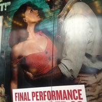 Photo taken at Porgy & Bess on Broadway by Sabrina B. on 9/22/2012