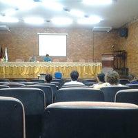 Photo taken at Universidade Federal de Campina Grande (UFCG) by Leonardo D. on 3/20/2013