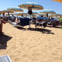 Foto scattata a Spiaggia di Jesolo da Carlo M. il 7/5/2013