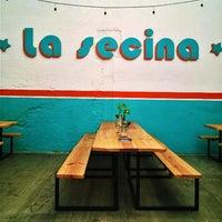Foto tirada no(a) LA SECINA - Antojería de barrio por ChinousB em 10/25/2014