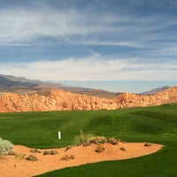 Photo taken at Sky Mountain Golf Course by Starr on 10/8/2012