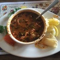 Photo taken at Mario's De La Mesa Restaurant by Michelle L. on 5/24/2015