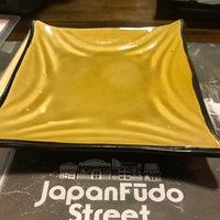 2/13/2018 tarihinde Rox P.ziyaretçi tarafından Japan Fūdo Street'de çekilen fotoğraf