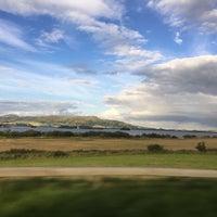 7/27/2017にRox P.がLoch Levenで撮った写真