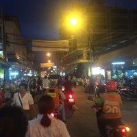 Photo taken at พุทธสมาคมสว่างผล หนองมน ชลบุรี by GiKK ◡̈ on 10/5/2016